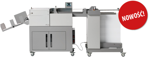 Touchline CPC-375 Mistral