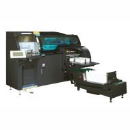 Bourg BB3002 wykańczanie druku na żądanie